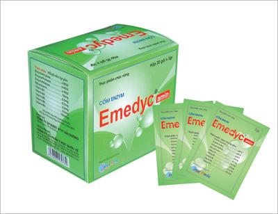 Enzym tiêu hóa và giải pháp cho trẻ biếng ăn - 1
