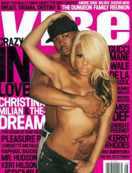 11 tấm hình nude ngọt ngào của cặp đôi Hollywood - 11