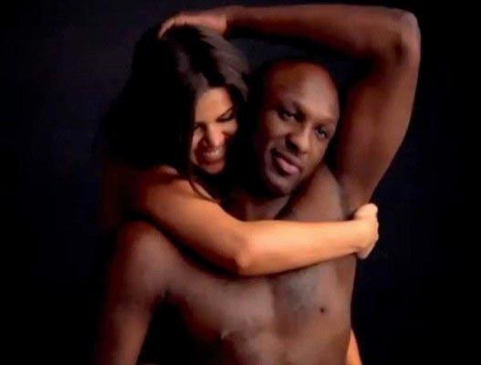 11 tấm hình nude ngọt ngào của cặp đôi Hollywood - 10