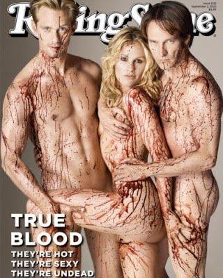 11 tấm hình nude ngọt ngào của cặp đôi Hollywood - 4