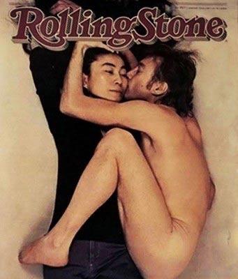 11 tấm hình nude ngọt ngào của cặp đôi Hollywood - 5