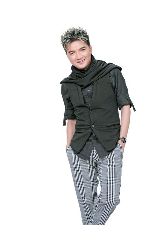 Mr Đàm - Trọng Tấn chung sân khấu - 2