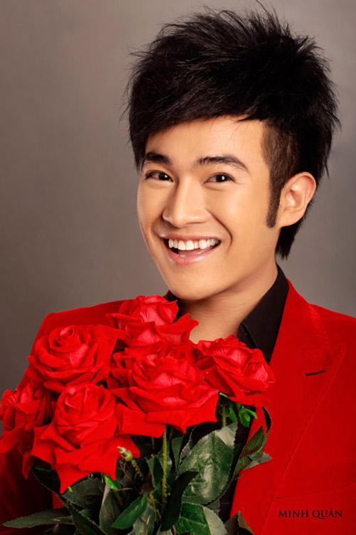 Mr Đàm - Trọng Tấn chung sân khấu - 3