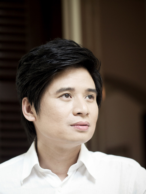 Mr Đàm - Trọng Tấn chung sân khấu - 4