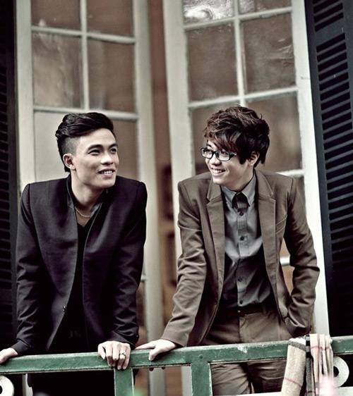 """Hà Trần """"so găng"""" với thí sinh Idol, The Voice - 2"""