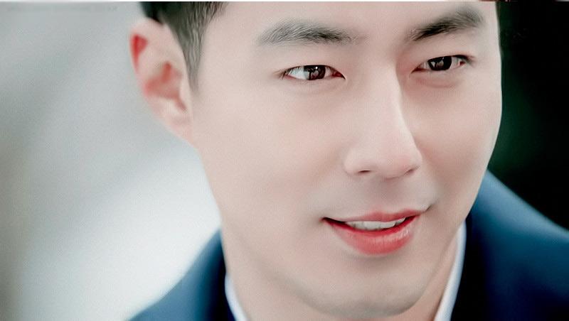 """Mỹ nam Hàn """"trắng như bông"""" - 5"""