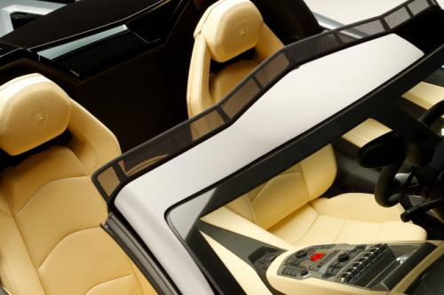 Aventador Roadster 2013: Thỏa mãn dân chơi - 11