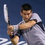 Thể thao - Djokovic – Bautista: Tinh thần quật cường (V2 Dubai Championships)