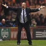 Bóng đá - Nóng: Benitez tuyên bố sẽ ra đi