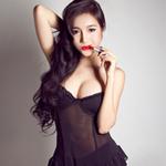 Phim - Elly Trần: E sợ khi ở showbiz Việt