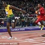 Thể thao - Usain Bolt kiếm hơn 300 triệu VNĐ 1 giây