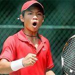 Thể thao - Nguyễn Hoàng Thiên du đấu Đông Nam Á