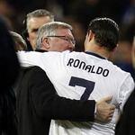 Bóng đá - MU – Ronaldo: Chờ ngày tái duyên