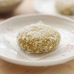 Ẩm thực - Bánh nếp khoai lang tẩm dừa cực ngon