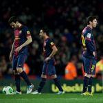 Bóng đá - Barca: Một đế chế lụi tàn?
