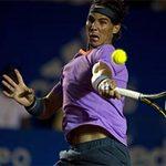 Thể thao - Nadal - Alund: Chênh lệch đẳng cấp (V2 Acapulco)