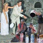 Phi thường - kỳ quặc - Những tục lệ cưới quái chiêu nhất