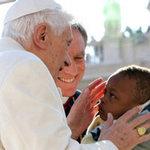 Tin tức trong ngày - Hôm nay, Giáo hoàng từ biệt giáo dân