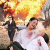 """Chuyên viên cháy nổ: Nghề """"chơi"""" với tử thần"""