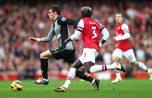 NHA trước vòng 28: Phán xét Arsenal - 1