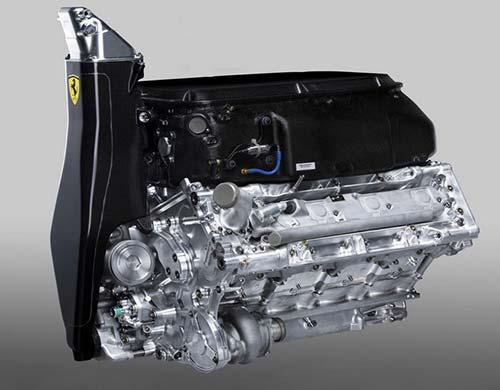 F1: Renault giới thiệu động cơ V6 turbo - 3