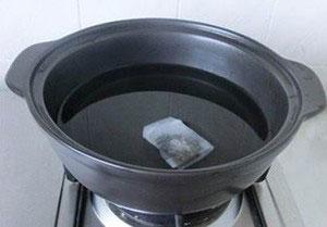 Mách bạn cách nấu chè hạt sen cực ngon - 6