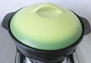 Mách bạn cách nấu chè hạt sen cực ngon - 8