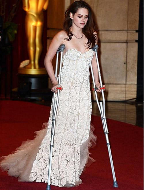 Kristen Stewart từ bỏ người tình thị phi - 3