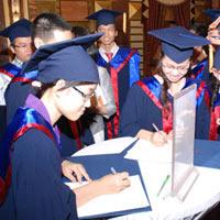 12 ngành đào tạo thạc sĩ trở lại tuyển sinh