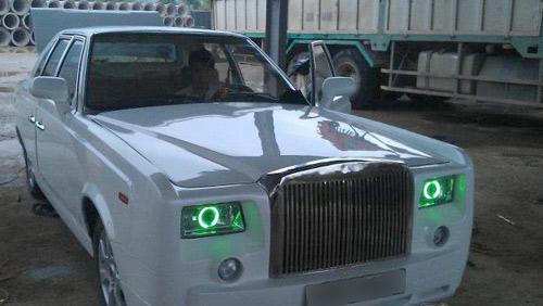 """Phantom """"nhái"""" có giá 160 triệu đồng - 5"""