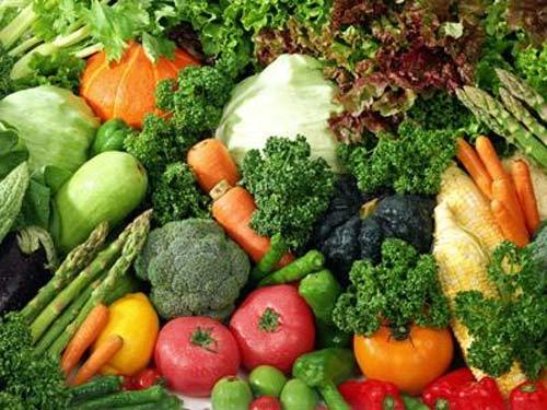 4 loại thực phẩm cực tốt cho phụ nữ - 1