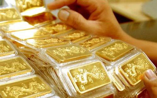"""""""Nhu cầu đầu tư vàng ở VN có thể giảm mạnh"""" - 1"""