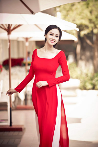 Công thức kiếm tiền tỷ của chân dài Việt - 6