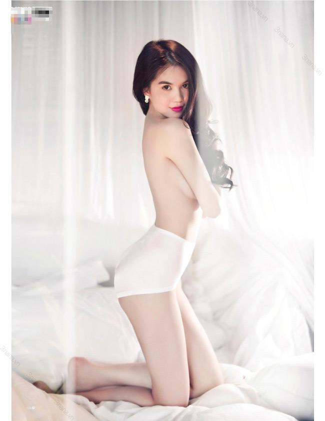 Công thức kiếm tiền tỷ của chân dài Việt - 7