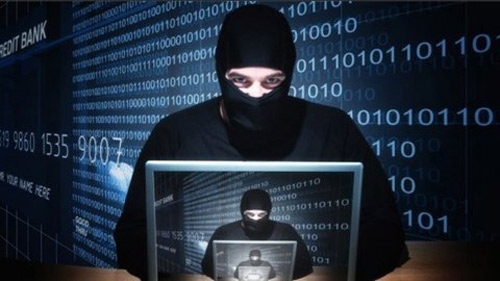 Trung Quốc tố cáo Mỹ hack website quân sự - 1
