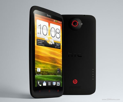 HTC cập nhật Sense 5.0 cho smartphone cũ - 1