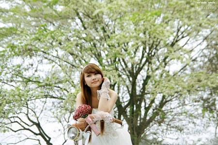 5 địa điểm chụp ảnh mùa xuân tuyệt đẹp ở Hà Nội - 4