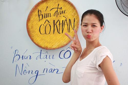 Công thức kiếm tiền tỷ của chân dài Việt - 10