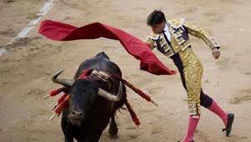 Những lễ hội đẫm máu nhất thế giới - 2