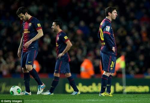 Real – Barca: Phục hận nổi không? - 2
