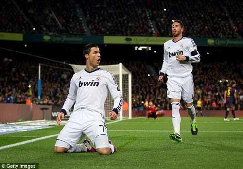 Real – Barca: Phục hận nổi không? - 1