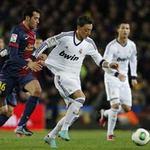 Bóng đá - La Liga trước V26: Kinh điển ở Bernabeu