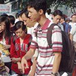 Giáo dục - du học - Nhìn lại điểm chuẩn để chọn ngành