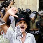 """Tin tức trong ngày - """"Quái vật"""" tham nhũng và những nạn nhân"""