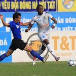 """Bóng đá - Vòng 1 V-League 2013: """"Săn cọp"""" xuống núi"""