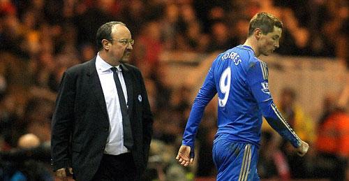 Chelsea & 100 ngày của Benitez: Địa ngục! - 3