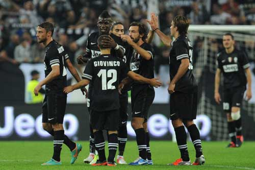 Napoli - Juve: Ngang sức cân tài - 1