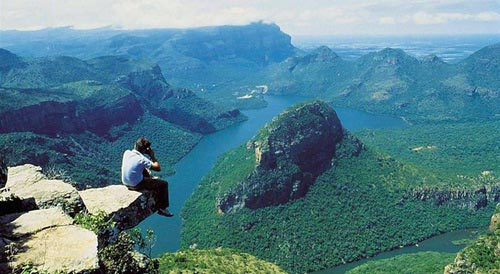 10 hẻm núi kỳ vĩ nhất thế giới - 2