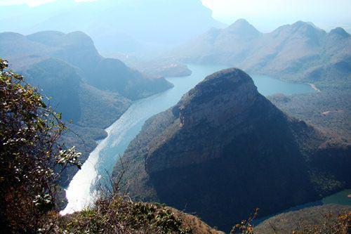 10 hẻm núi kỳ vĩ nhất thế giới - 3