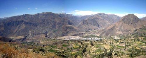 10 hẻm núi kỳ vĩ nhất thế giới - 7